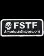 FSTF American Sniper Patch