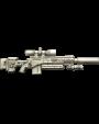 American Snipers Lapel Pin