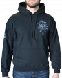 One Shot One Kill Sweatshirt in Black