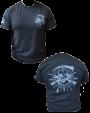 One Shot One Kill T-Shirt Black
