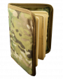 Snipers Data Book Kit - Camo