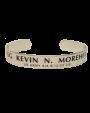 Memorial Bracelet Kevin Moorehead
